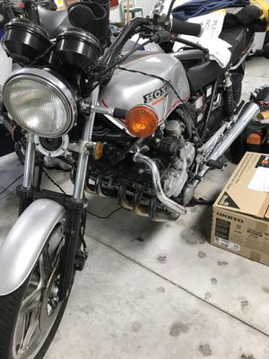 1979 Honda CBX Super Sport for Sale in Lakewood, OH