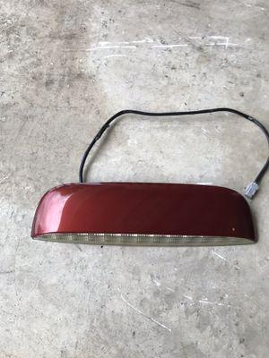 Used 2006-2015 Mazda Mx5 Miata NC Factory trunk light. for Sale in Pembroke Pines, FL