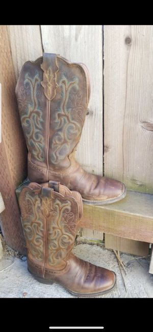 Boots for Sale in Orange Cove, CA