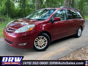 2007 Toyota Sienna for Sale in Fort Valley, GA