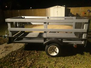 Trailer utility.. for Sale in Addison, TX