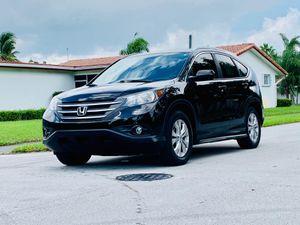 2012 Honda CRV for Sale in Hollywood, FL