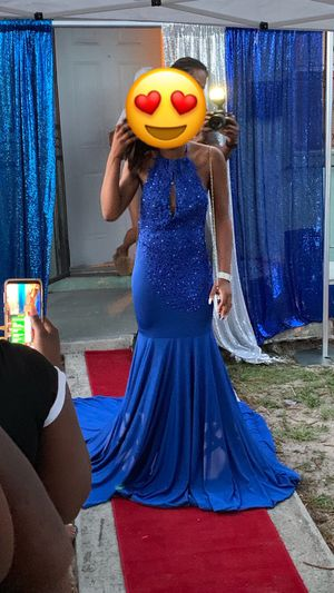 Prom dress/Gown for Sale in Miami Gardens, FL