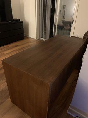 Very sold work desk for Sale in Alexandria, VA