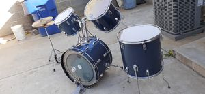 Legion drum set for Sale in Fresno, CA