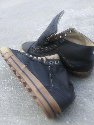 Men's Levis Shoes (Size 10.5) for Sale in Dunedin, FL
