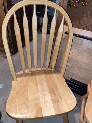Kitchen Table with 4 Chairs / Dinning Set for Sale in Philadelphia, PA