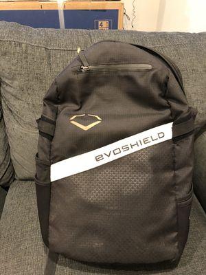 Evoshield Baseball/Softball Bag for Sale in Houston, TX