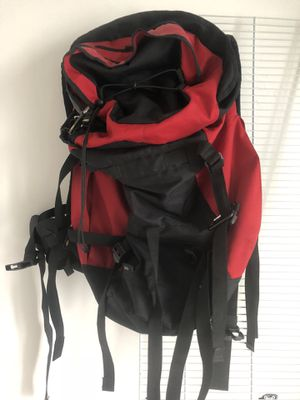 Outbound Hiking Backpack for Sale in Chesapeake, VA