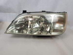 ✅ 99 00 01 02 03 04 ACURA RL DRIVERS SIDE HID XENON HEADLIGHT HEADLAMP LIGHT WITH BALLAST 1999 2000 for Sale in Fort Lauderdale, FL