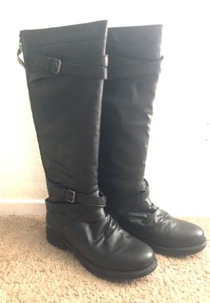 Steve Madden Riding Boots for Sale in Chula Vista, CA