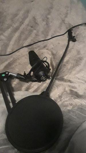 Studio mic for Sale in DORCHESTR CTR, MA