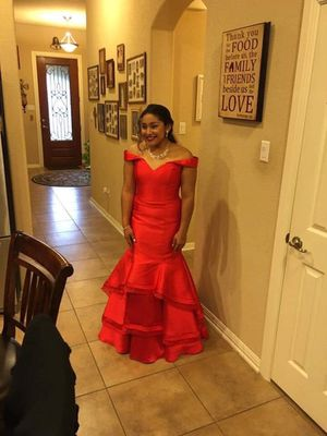 FORMAL (PROM/ HOMECOMING/QUINCE) DRESSES for Sale in Cedar Park, TX