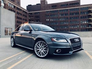 2012 Audi B8 A4 S-line for Sale in Detroit, MI