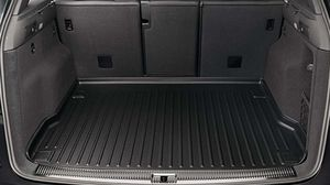 Audi Q5 SQ5 trunk cargo liner for Sale in Lynnwood, WA