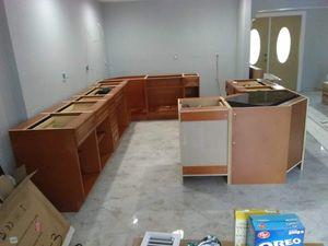 Installation of cabinet for Sale in Miami, FL