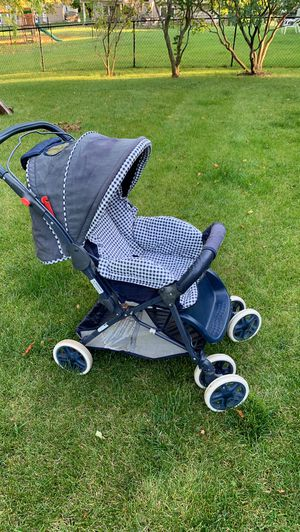 Monaco Foldable Baby Stroller for Sale in Savage, MN