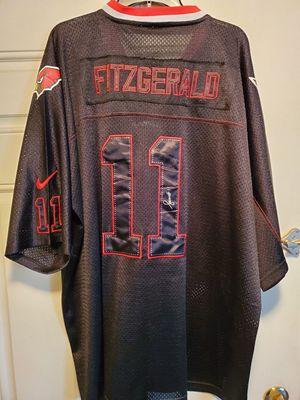 Larry Fitzgerald Jersey for Sale in Glendale, AZ