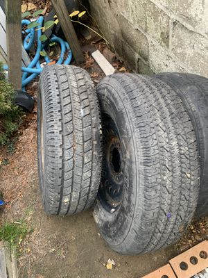245/75r16 for Sale in Queens, NY