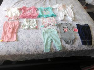 Baby girl clothes for Sale in Orlando, FL
