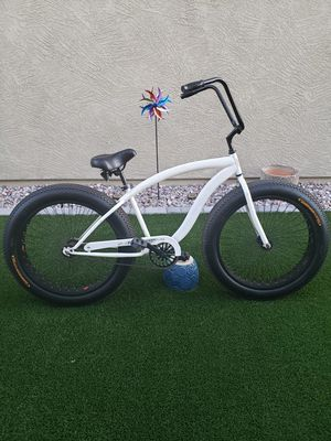 FAT Tire Bike Duke 4.0 by Colby Cruiser for Sale in Chandler, AZ