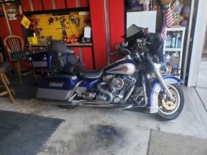 2007 Harley-Davidson Ultra Classic for Sale in Lathrop, CA