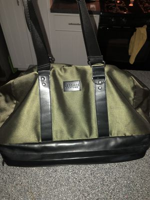 Versace duffel bag for Sale in Washougal, WA