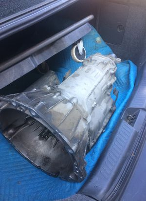 2006 infinity G35 / Nissan 300z transmission needs re building for Sale in Fontana, CA