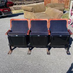 Movie Theatre Seats for Sale in Elkridge, MD
