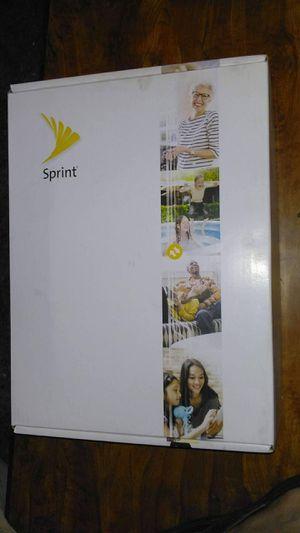 Sprint Magic Box LTE data booster for Sale in Canton, IL