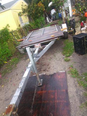 Utility trailer for sale for Sale in Miami, FL