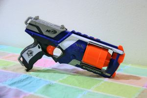 Nerf Strongarm Blaster x2 for Sale in Poway, CA