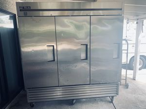 Comercial freezer for Sale in Ontario, CA