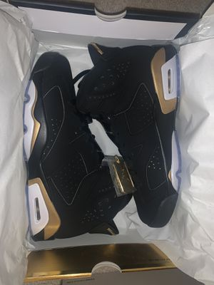 Jordan 6 DMP for Sale in Salem, OR