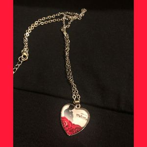 Love you mom necklace for Sale in Oceanside, CA