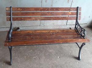 Garden Benc for Sale in Abilene, TX