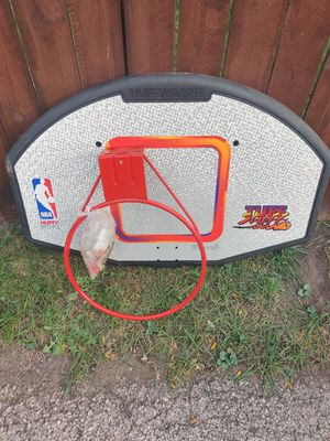 Basketball 🏀 hoop for Sale in Roselle, IL