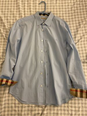 Burberry Shirt Authentic for Sale in San Jose, CA