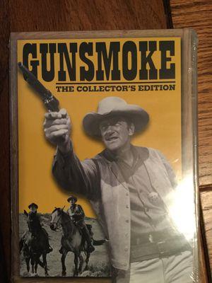 Gunsmoke dvd seasons 1-4 for Sale in Lodi, CA