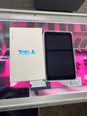 Samsung 2018 tab A brand new for Sale in Calumet City, IL
