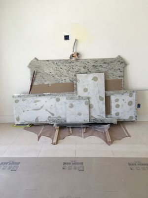 Granite counter top for Sale in Los Angeles, CA
