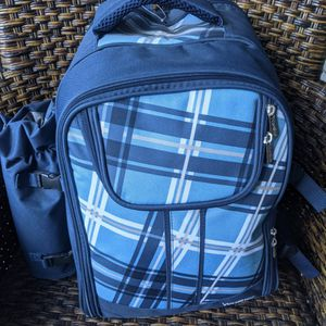 Picnic Backpack for Sale in Temecula, CA