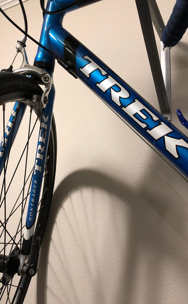 Road bicycle trek discovery channel lance armstrong