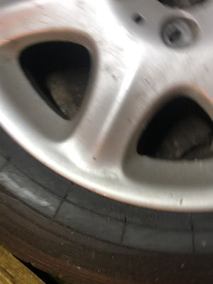 Mercedes Benz S class rims for Sale in The Bronx, NY