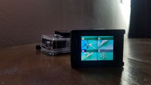 Gopro 4 silver for Sale in Baltimore, MD