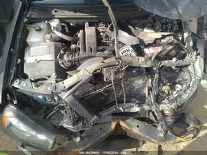 20*06 Chevy TrailblazerLT WITH 5.3 engine - 4 wheel drive-115,000 miles for parts for Sale in Dearborn, MI