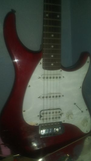 Electric guitar for Sale in Modesto, CA