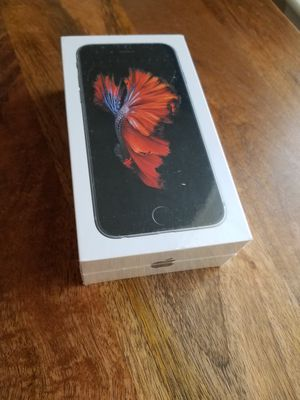 iPhone-6S 32 GB for Sale in Gaston, SC