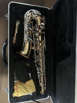 Vito saxophone for Sale in Santa Clarita, CA
