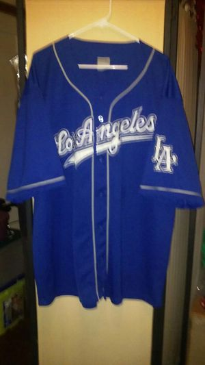 Los Angeles Dodger Jersey for Sale in Pomona, CA